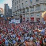 """Lula ratifica candidatura y advierte a la élite: """"Vamos a volver. No pueden encarcelar el sueño de la libertad. Nunca toleraron el ascenso de los pobres ni fin del ALCA"""""""