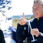 Escándalo: Macri compró y vendió sin licitación parques eólicos quedándose con U$S 15 millones