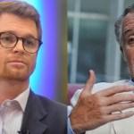 Nicolás Massot y Clarín piden «reconciliación» con genocidas. Su tío, Vicente Massot, involucrado en casos de Lesa Humanidad y amigo de Massera