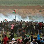 Israel masacra a por lo menos 15 palestinos y deja más de 1400 heridos al reprimir la «Gran Marcha de Retorno»