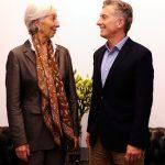 """La directora del FMI, enamorada de Macri: """"sus dos primeros años han sido asombrosos"""". El FMI es responsable de destruir economías enteras por décadas"""