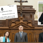 La Corte Suprema ordena investigar a quienes filtraron los audios de Cristina y Parrilli