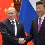 """Jalife Rahme: """"Han consolidado su poder el mandarín Xi y el zar Vlady Putin, en EEUU se despliega una imagen desoladora"""""""