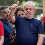 (AUDIO) Pérez Esquivel y Leonardo Boff propusieron a Lula como Premio Nobel de la Paz y analizaron la realidad de Brasil