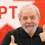 Lula, el favorito del pueblo brasileño: PT formalizó la candidatura a la presidencia del líder popular
