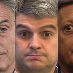 Denuncian a Macri, Aranguren y Marcos Peña por asociación ilícita en la privatización Transener