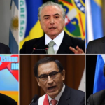 El neoliberalismo se retira de la Unasur: seis países suspenden su participación en el bloque