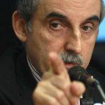 """Guillermo Moreno: """"En 2001 solo teníamos problema del sector externo, ahora se suman condiciones hiperinflacionarias como en 1989"""""""