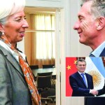 Por acuerdo con el FMI, Macri cancela acuerdos nucleares con China de Atucha III y IV. Quedan 5000 personas sin trabajo