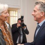 Macri prometió acelerar el ajuste de acuerdo a lo pedido por el FMI y el «mercado». Avaló tarifazos y tendrá que suspender obra pública