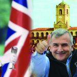 25 de Mayo en Gran Bretaña: Funcionarios de Macri, Gerardo Morales y empresarios argentinos celebrarán en Londres la entrega de recursos naturales en la fecha patria