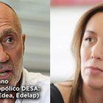 Vidal favoreció un millonario negociado detrás del monopolio de la electricidad en manos de Rogelio Pagano. El por qué de los Tarifazos