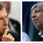 Camioneros le ganó a Macri y consiguió un 25% más bono para los trabajadores del gremio