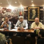 #14J: Paro Nacional de Camioneros, Ctera, las dos CTA y el Frente de Unidad Docente Bonaerense por un salario digno