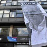 Un cínico Hernán Lombardi vacía la agencia estatal de noticias Telam despidiendo 400 trabajadores
