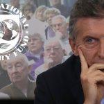 El FMI le da solo palabras al Gobierno y el dólar amenaza con espiralizar la inflación, ¿se viene una híper?