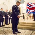 Marcos Peña viajó a Londres para avanzar en un Tratado de Libre Comercio con Gran Bretaña