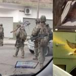 Alerta: Los ejércitos de EEUU e Israel se pasean por Argentina