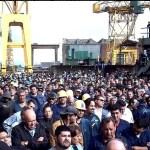 """Macri: """"Al Astillero Río Santiago habría que dinamitarlo"""". Los trabajadores tomaron la dirección para repudiarlo"""