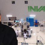 Macri busca fundir al INVAP: le quita U$S 1000 millones en contratos y además le adeuda otros $1400 millones