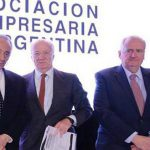 Magnetto y Paolo Rocca apoyaron a Macri y pidieron más ajuste y flexibilización laboral