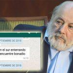 Denuncian que la AFI habría enterrado dinero para que Bonadío «lo encuentre» y culpe a CFK