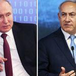 ¿Cómo responderá Putin el derribo del avión ruso en Siria por Israel? El análisis de Thierry Meyssan