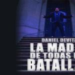 «La madre de todas las batallas», nuevo álbum de Daniel Devita, el rapero del pueblo, para descargar