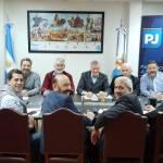 El PJ Nacional aísla a Massa-Pichetto y apuesta a la unidad de peronistas y kirchneristas para vencer a Macri