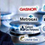 Vergonzoso: ahora los usuarios tendrán que subsidiar a las empresas de gas por la suba del dólar