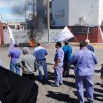 Desindustrialización: Cerró Metalúrgica Tandil, dejando a 100 familias en la calle