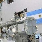 Cerró STI, empresa nacional de tecnología satelital que participó del SAOCOM-1A por falta de pago del Estado