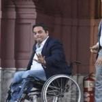 Acosado por múltiples denuncias de corrupción, renunció Jorge Triaca