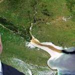 Macri entrega la Cuenca del Plata: llave geopolítica, talón de Aquiles de la Defensa. Por Horacio Tettamanti