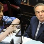 Pichetto camino a la soledad: pierde otros dos senadores que se irán con Cristina Kirchner