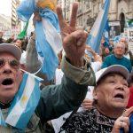 Lanzan el primer sindicato de jubilados de la Argentina. Podría afiliar a 6,8 millones de personas