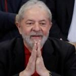 Presidente del Tribunal Supremo anula el fallo judicial que podía liberar a Lula. Las élites brasileñas finalmente sostendrán preso al ex presidente