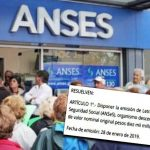 El Gobierno colocó Letes por $10.000 millones en ANSES. ¿El objetivo final será su vaciamiento?