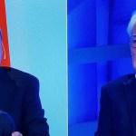 """Guillermo Moreno: """"El que las hace las paga. La deuda que tomó la Oligarquía la debe pagar la Oligarquía"""". Video completo de #ElDebateEnCronica"""