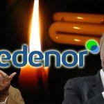 Edenor, la empresa de Lewis y Mindlin, deja media Capital sin luz, tras ganar más de $3000 millones en 2018 por los Tarifazos