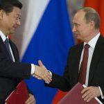 Rusia y China respaldaron a Maduro y advirtieron un posible «baño de sangre»