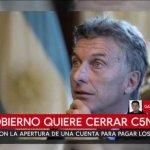 Intento de cerrar C5N: el Gobierno, la AFIP y jueces cercanos a Clarín pueden dejar 350 trabajadores en la calle