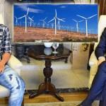 Parques Eólicos: Tailhade amplió denuncia penal contra Macri y Carlos Tévez por defraudación a la administración pública