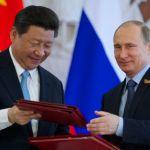 Rusia y China cada día se acercan más, según los principales espías de EEUU. Por Alfredo Jalife Rahme