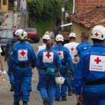 """La Cruz Roja en Colombia no participará del operativo de EEUU en Venezuela porque """"no es una ayuda humanitaria"""""""