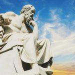 Hoy ya murió el criterio… ¡Vale Jesús, lo mismo que el ladrón!