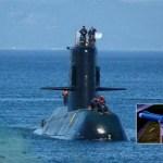 "Perito naval denunció que el ARA San Juan naufragó ""por un misil o mina antisubmarina"""