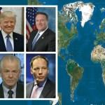 La nueva estrategia geopolítica de los Estados Unidos. Por Thierry Meyssan