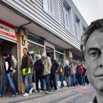 Macri lo hizo: en 2018 hubo 415.000 desempleados nuevos. La desocupación ya abarca a 1,9 millones de personas (9,1%)