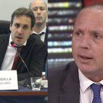 """Ramos Padilla: """"Investigamos una red de espionaje ilegal que puede perjudicar las relaciones con EEUU e Israel"""""""
